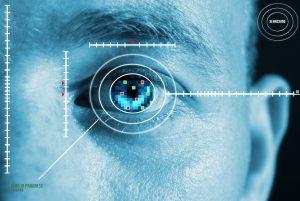 Limbajul trupului: Limbajul ochilor în negociere