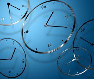 Tehnica folosirii timpului în negociere